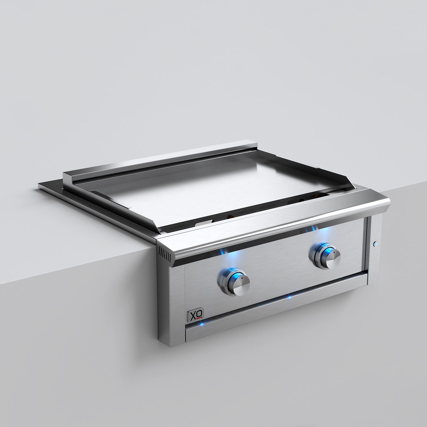 XO Appliances NEW!  30in Griddle LP